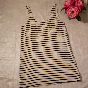 Joie tunic silk dress